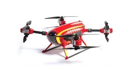 drone-fabriqué-impression-3d