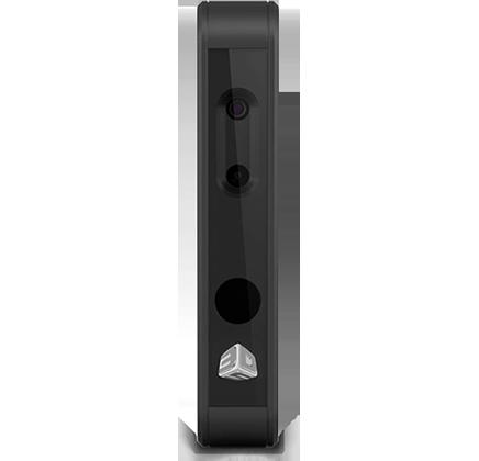 Escaner 3D Sense frontal