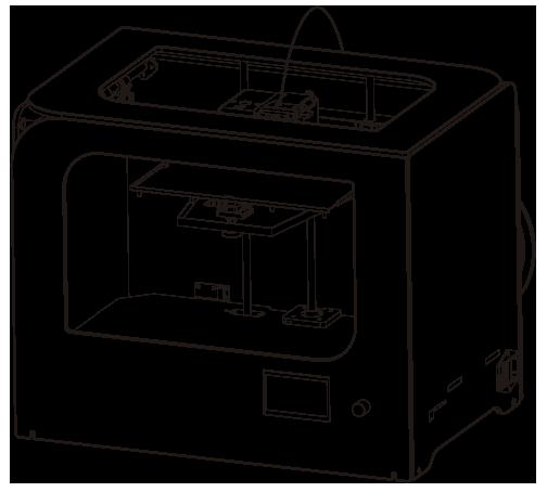 Dibujo Colido 3.0 wifi