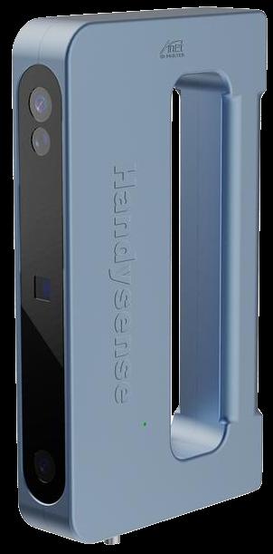escaner 3d anet handySense 1