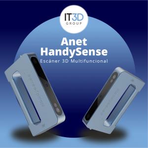 Anet HandySense