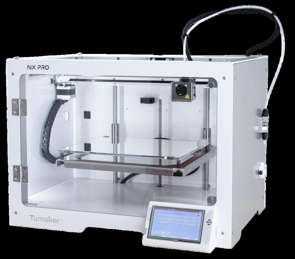 impresora-3d-Tumaker-NX-Pro-2021