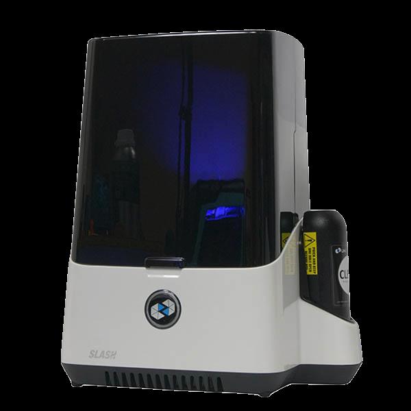 Impresora 3D UNIZ Slash Plus