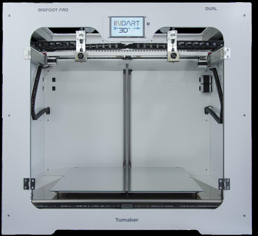 Impresora-3d-Tumaker-Dual-Direct-Drive-DirectDrive