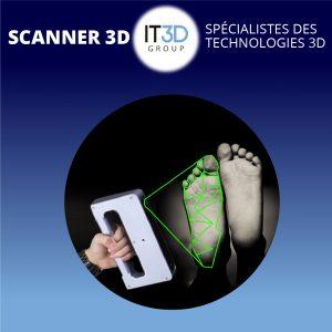 IT3D Group spécialiste de la technologie 3D