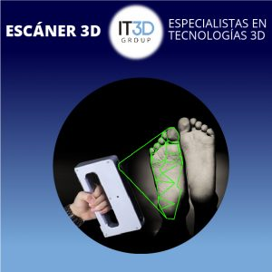 IT3D Group especialista en tecnología 3D