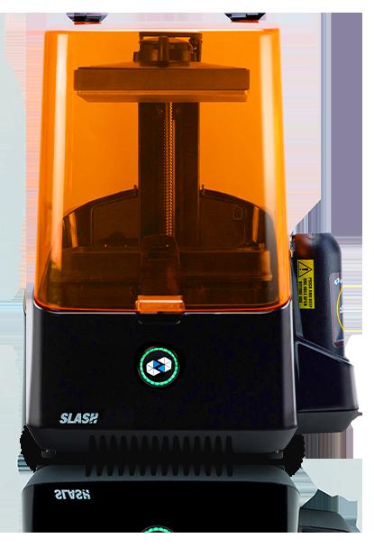 impresora-3d-resina-uniz-slash2-new