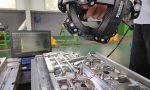 Escáner 3D Scantech TrackScan P22